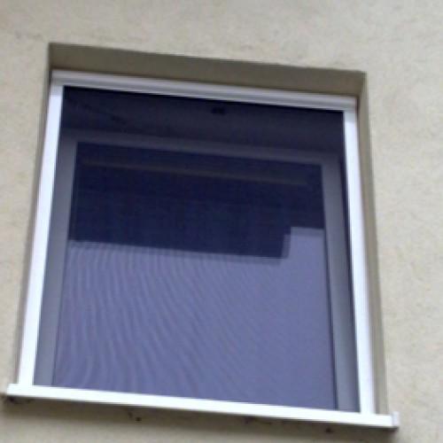 Fenster mit rolladen und fliegengitter  Insektenschutz - Systeme Halle / Saale: 0163 / 2940836 - Produkte